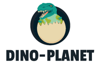 Dino-Planet by Play Mobile